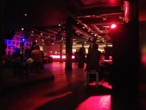 Brixton 2011